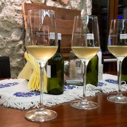 Pozvánka na festival vína Wine Snow 2019 Donovaly