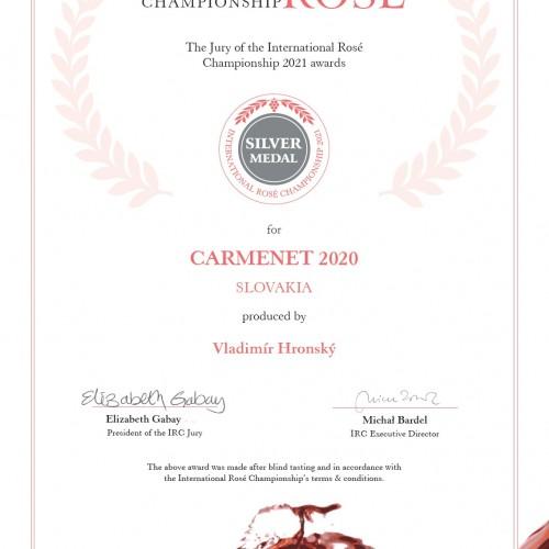 International Rosé Championship 2021