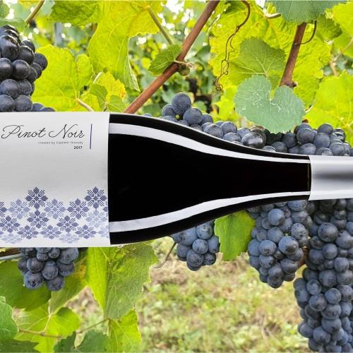 Pinot noir 2000 rokov na vrchole