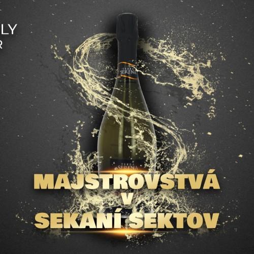 Majstrovstvá Slovenska v sekaní sektov 2020