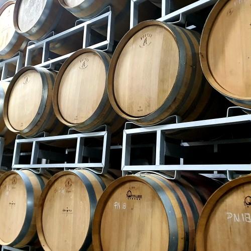 O drevených sudoch vo vinárstve
