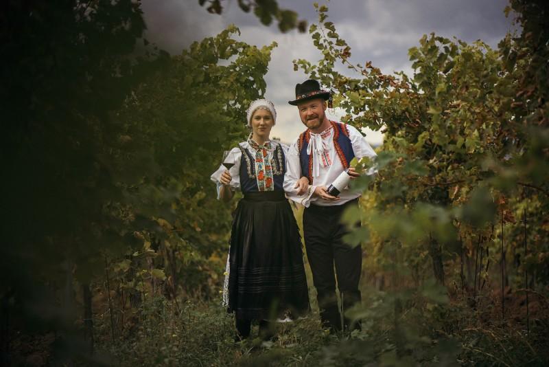 Ochutnávka vín s Vladom Hronským v Handlovej