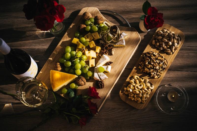 Degustácia vín En Primeur