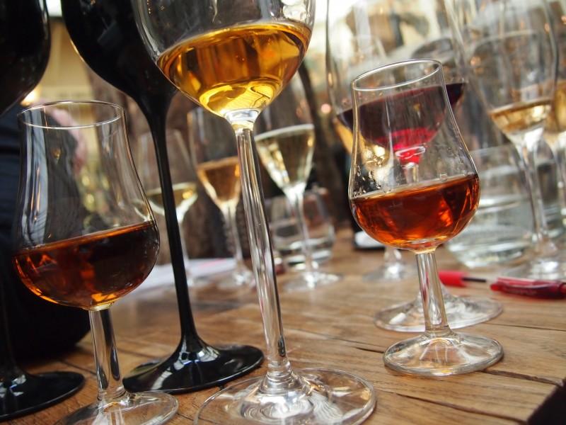 Na festiale vín Wine Snow 2018 budeme v Hoteli Galileo