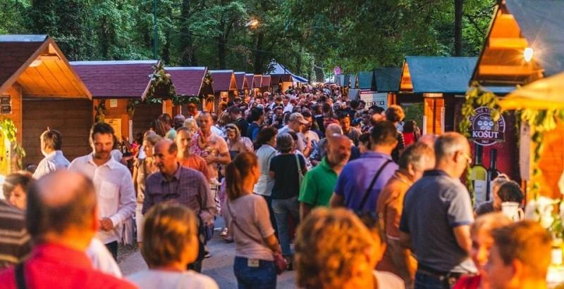EnoVia vás pozýva na Pomlé Fest 2021
