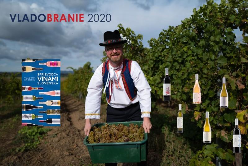 VLADOBRANIE 2020