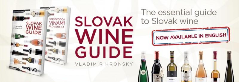 Slovak Wine Guide získal bronz vo finále svetovej súťaže Gourmand Awards 2018
