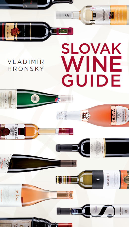 Slovak Wine Guide (2016)