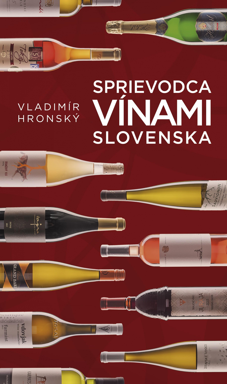 Sprievodca vínami Slovenska (2017)